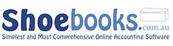 Shoebooks logo