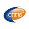 chris²¹ logo